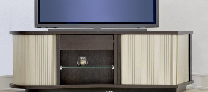PVC AND ALUMINUM TAMBOUR DOOR SYSTEMS